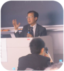 横田 正夫先生