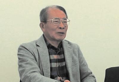岡市廣成 先生