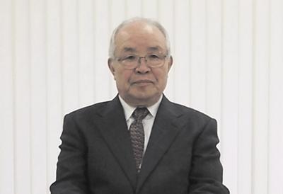 長嶋紀一 先生
