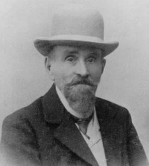 T. Vignoli (1824-1914)