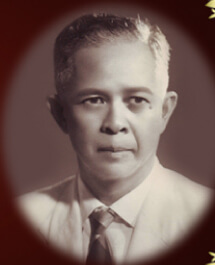 M. L. Tui Chumsai(1909-1996)