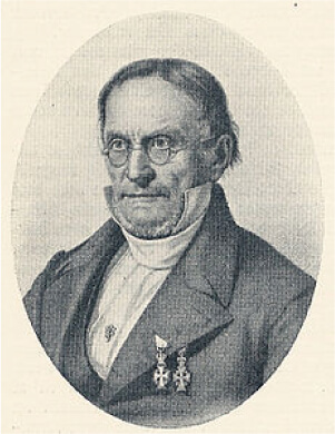 Frederik Christian Sibbern(1785-1872)