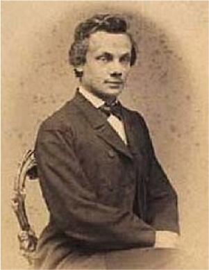 Harald Høffding(1843-1931)