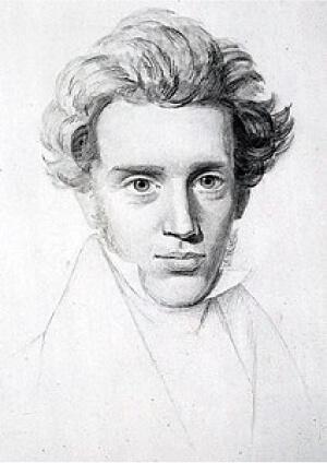 Søren Kierkegaard(1813-1855)