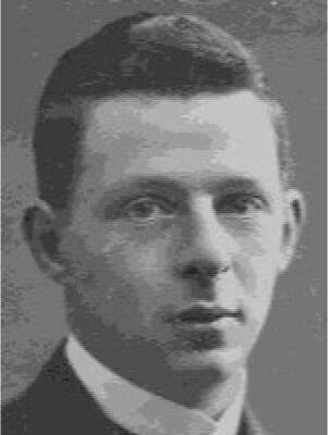 Edgar Rubin(1886-1951)