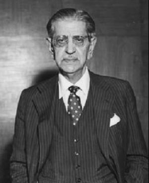 Maurício Campos de Medeiros(1885-1966)