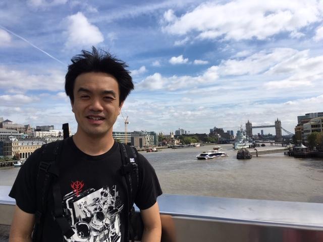 Jiale Yang