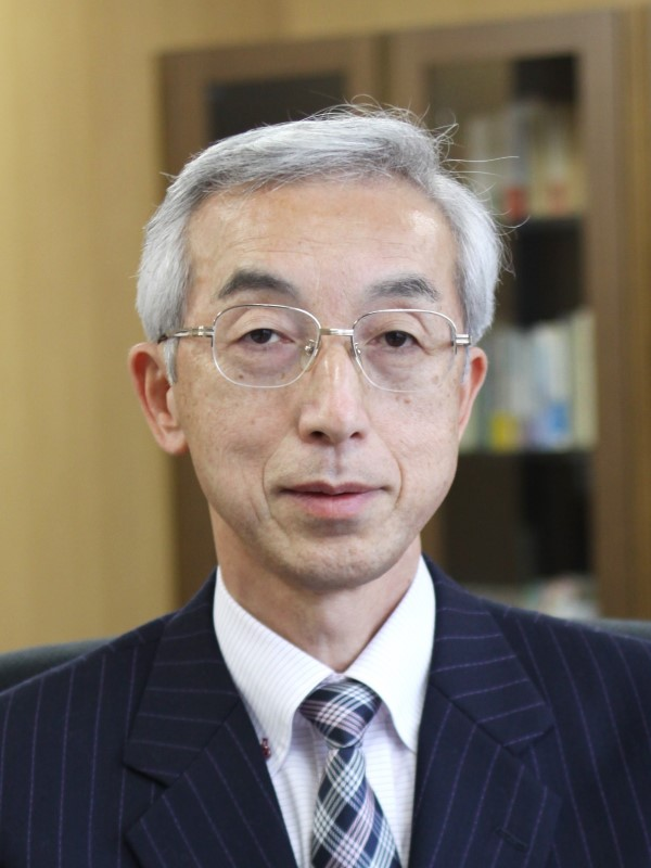Ken-ichi Ohbuchi