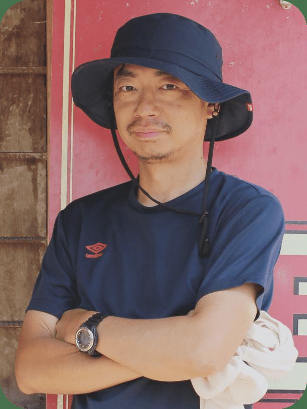 Kohske Takahashi