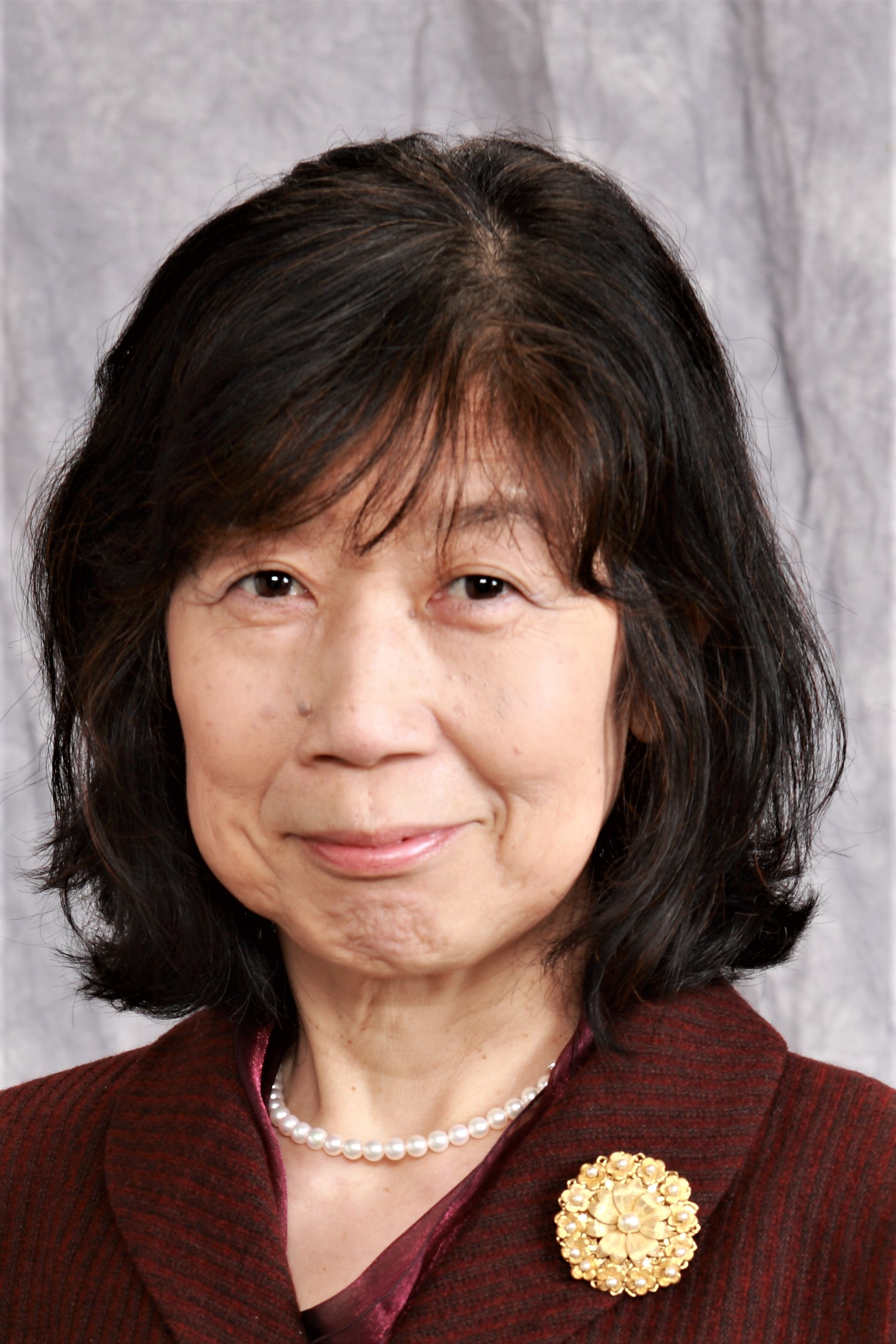 Mariko Osaka