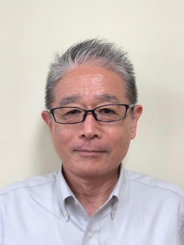 Naoshi Nakamoto