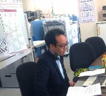 講師:光藤宏行先生
