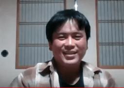 講師:中嶋克成氏