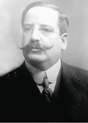Horacio Piñero