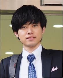 梶村 昇吾